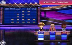 Jeopardy new screenshot 4/6