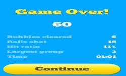 Smarty Bubbles Game screenshot 3/6