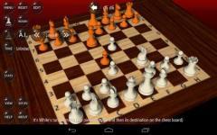 3D Chess Game top screenshot 3/6