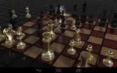 3D Chess Game top screenshot 4/6