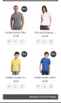 Design a t-shirt and print it screenshot 3/4