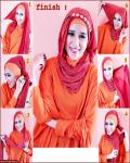 Tutorial Hijab Modern screenshot 1/1