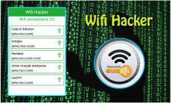 Best Wifi Password Hacker Prank screenshot 2/4