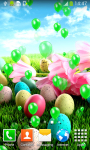 Top Easter Live Wallpapers screenshot 2/6