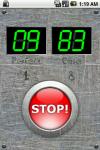 Stop screenshot 1/3