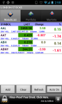 Hong Kong HKE Stocks Manager screenshot 5/5