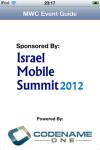 MWC 2012 Parties screenshot 1/3