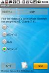 WhizQuizPro screenshot 3/6