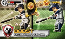 Big Win Baseball Free screenshot 2/4