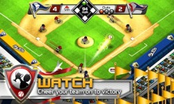 Big Win Baseball Free screenshot 3/4
