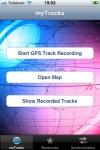 myTracks - The non-social GPS-Logger screenshot 1/1