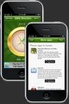 QiblaLocatorFree screenshot 1/1