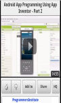 Android Programming with MIT App Inventor screenshot 3/3