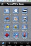 AdriaGUIDE Zadar screenshot 1/1