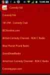 Comedy and Prank Radio screenshot 3/4