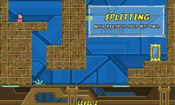 Splitman 2 screenshot 5/5