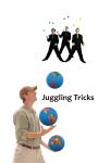 Juggling Tricks screenshot 1/1