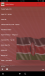 Kenya Radio Stations screenshot 1/3