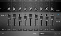 Electronic A Drum Kit screenshot 2/5
