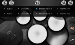 Electronic A Drum Kit screenshot 3/5