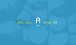 Electronic A Drum Kit screenshot 5/5