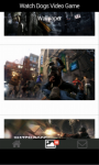 Watch Dogs Video Game Images Wallpaper screenshot 4/6
