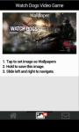 Watch Dogs Video Game Images Wallpaper screenshot 5/6