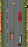Army Truck Race - Free screenshot 3/4