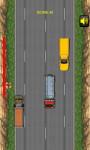 Army Truck Race - Free screenshot 4/4