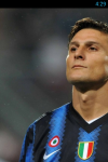 Javier Zanetti Live Wallpaper Free screenshot 1/5
