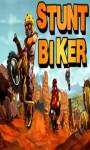Stunt Biker - Free screenshot 1/4