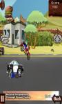 Stunt Biker - Free screenshot 4/4