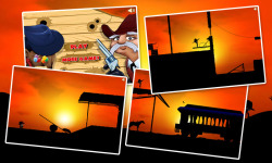 Cowboy Runner Games screenshot 1/4