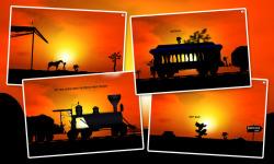 Cowboy Runner Games screenshot 2/4