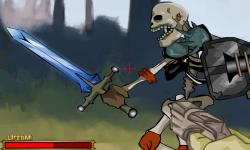 Zombies Attacking screenshot 1/4
