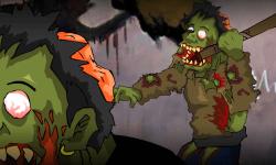 Zombies Attacking screenshot 4/4