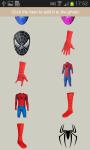 Spider Photo Booth screenshot 6/6