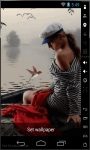 Sailor Girl Live Wallpaper screenshot 1/2