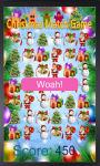 Christmas game match 3 puzzle  screenshot 3/4