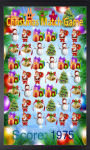 Christmas game match 3 puzzle  screenshot 4/4