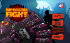 Impossible Fight 2 screenshot 1/6