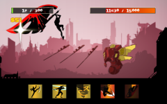 Impossible Fight 2 screenshot 4/6
