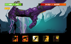 Impossible Fight 2 screenshot 5/6