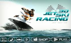 3D JetSki Racing screenshot 1/6