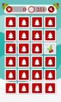 Christmas Memory Game 2015 screenshot 6/6