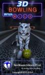 Bowling With Wild screenshot 1/5