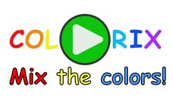 Colorix: Mix the colors screenshot 1/5