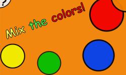 Colorix: Mix the colors screenshot 3/5