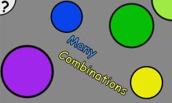 Colorix: Mix the colors screenshot 5/5