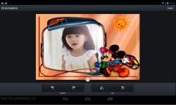 Kids Frames Part 3 screenshot 3/4